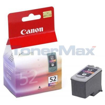 CANON CL-52 PHOTO INK CARTRIDGE COLOR